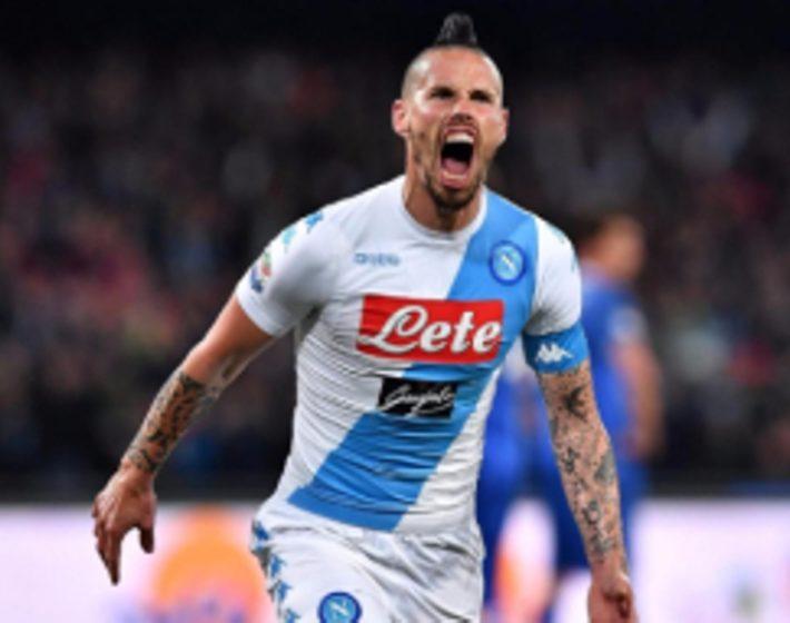 SERIE A. Napoli-Juve finisce 1-1, ma i bianconeri vengono surclassati per 85 minuti