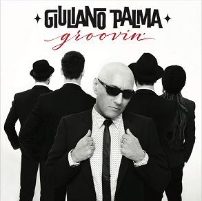 Torna The King Giuliano Palma, con un nuovo disco (di cover)