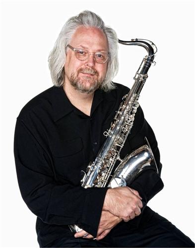 Il jazzista Dave Schroeder in quintetto a Chiavari!