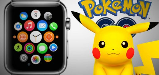 Usiamo l'Apple Watch per giocare con Pokémon Go