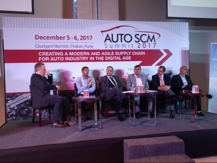 Second edition of AUTO SCM Summit sees heavy footfall | Supply Chain