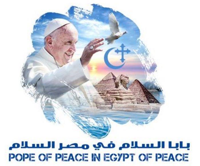 Inizia il viaggio apostolico del Papa in Egitto. Il programma