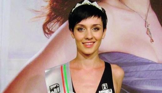 In ricordo della bellissima Miss Italia Veronica Sogni
