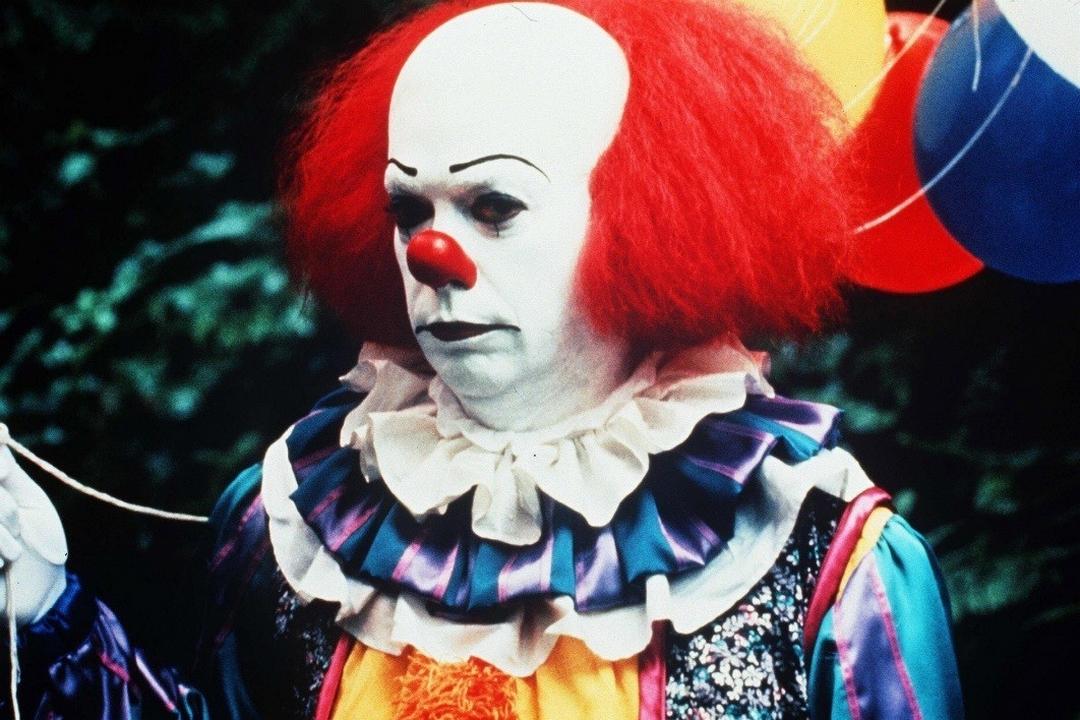I clown più spaventosi della storia del cinema