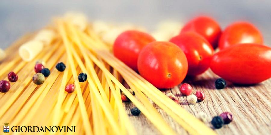 L'elisir di lunga vita? Esiste, e si chiama Dieta Mediterranea! 10 consigli firmati Giordano Vini per portare in tavola gusto e benessere