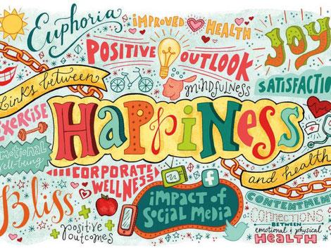 Alla ricerca della felicità (parte prima)