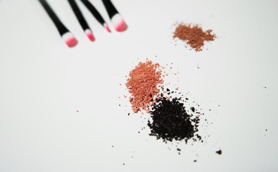 Make up naturale per una pelle sana e luminosa