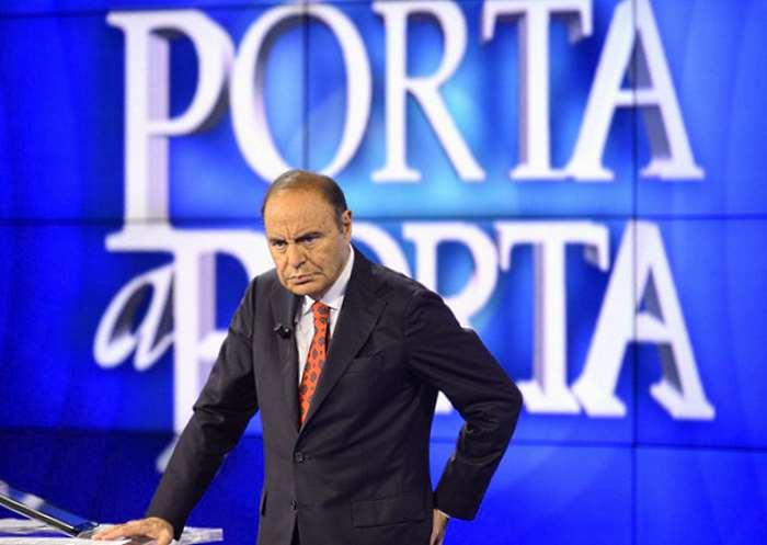 Bruno Vespa scrive al CdA Rai per informarlo che lui non è un giornalista!