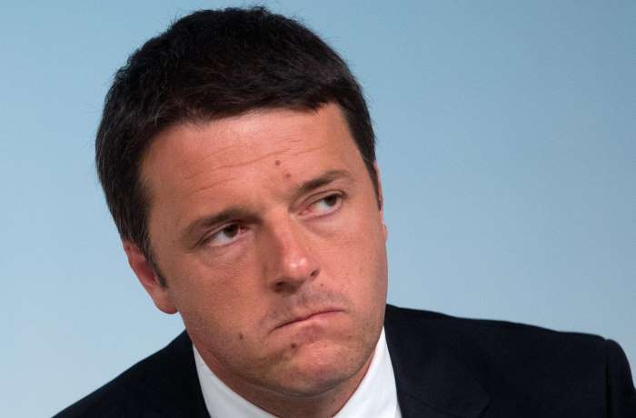 Altro che Grillo e i 5 Stelle. Il qualunquista è già al governo e si chiama Matteo Renzi
