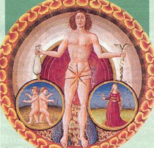 Simbolismo zodiacale: gemelli