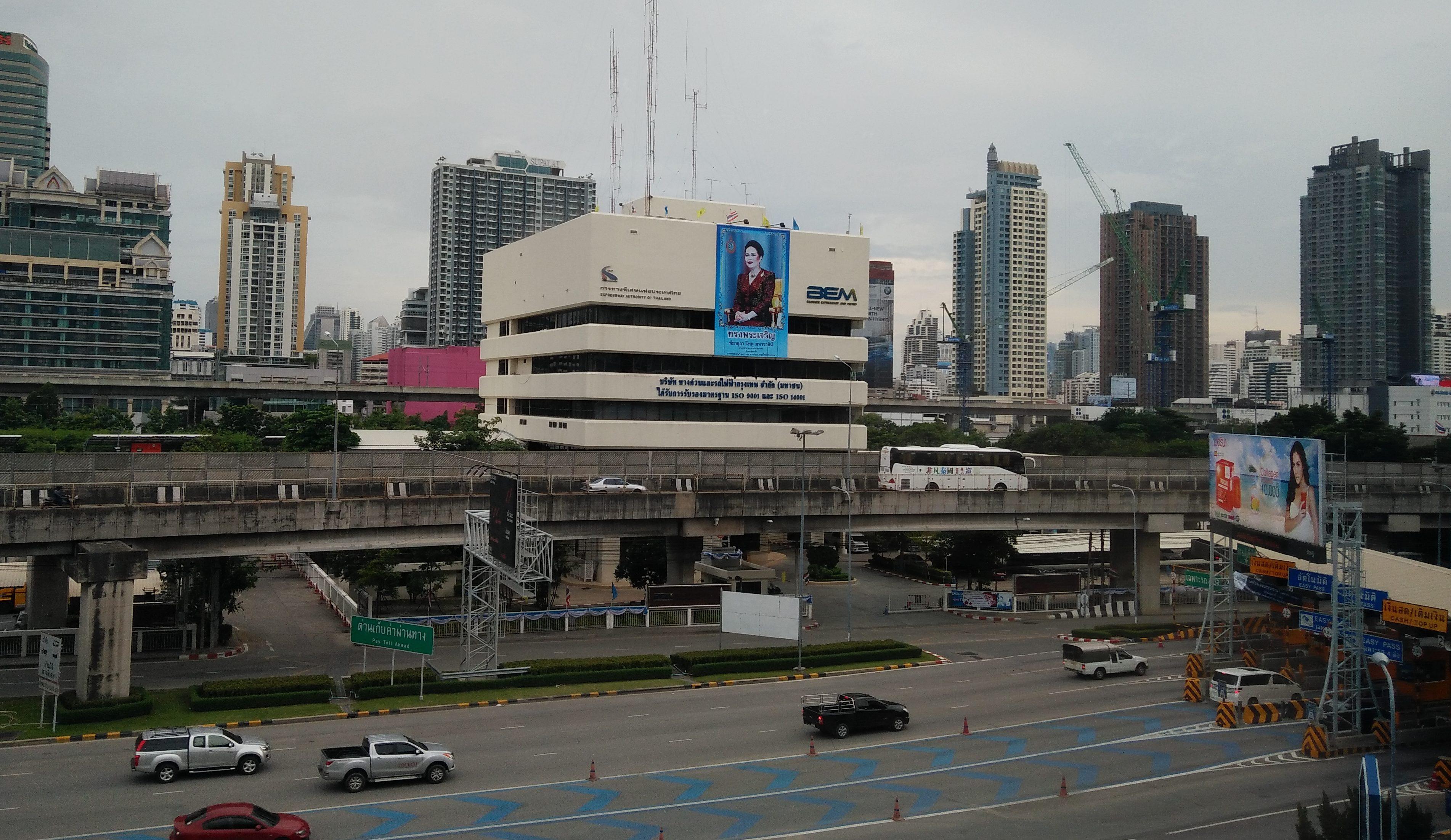 Bangkok per principianti