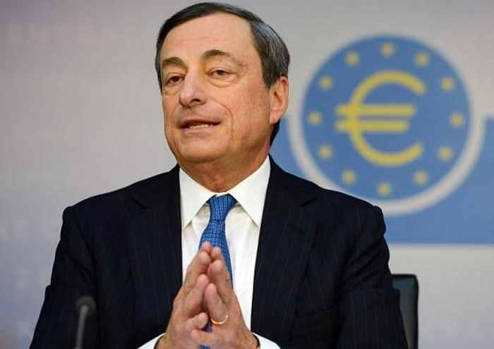 Le dichiarazioni di Mario Draghi al comitato per gli Affari economici e monetari del parlamento europeo