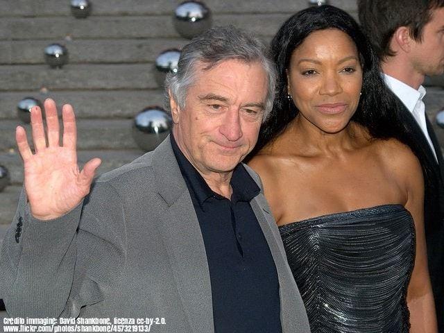 Robert De Niro si separa dalla moglie dopo 21 anni di matrimonio