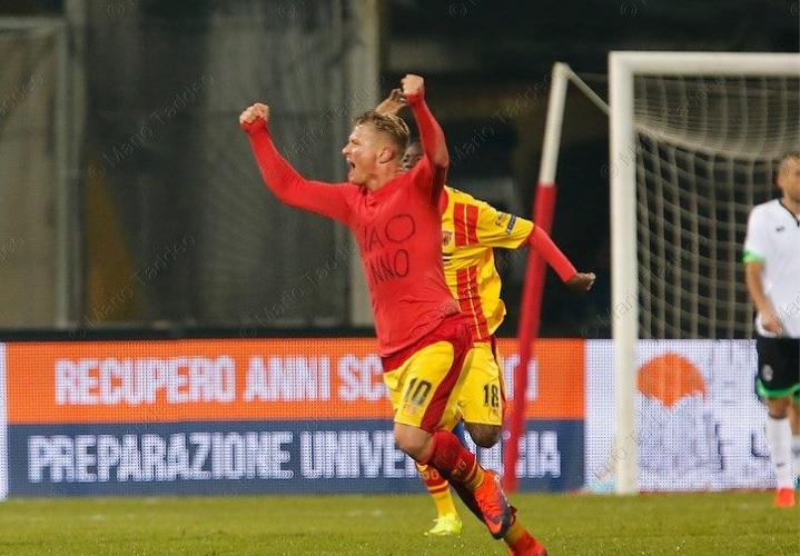 In Serie B lotta serrata in vetta: Benevento e Spal incalzano Verona e Frosinone