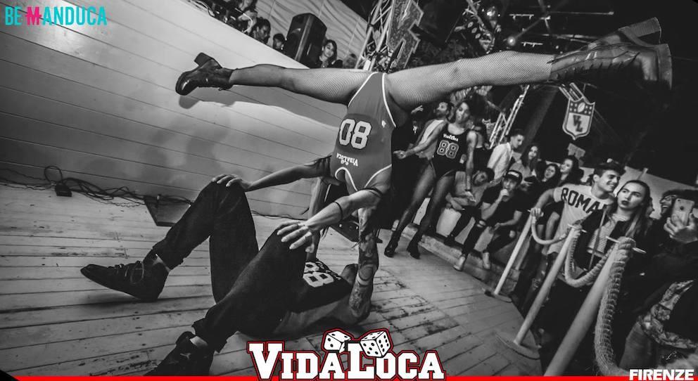 Vida Loca in giro per l'Italia dall'1 al 17 giugno 2017: 10 eventi tutti da ballare a ritmo di pop & reggaeton