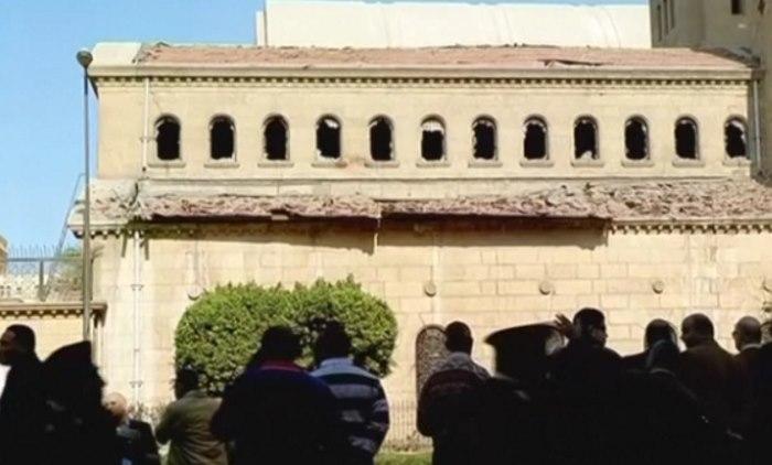 Egitto, 43 morti in due attentati in due chiese copte a Tanta e ad Alessandria