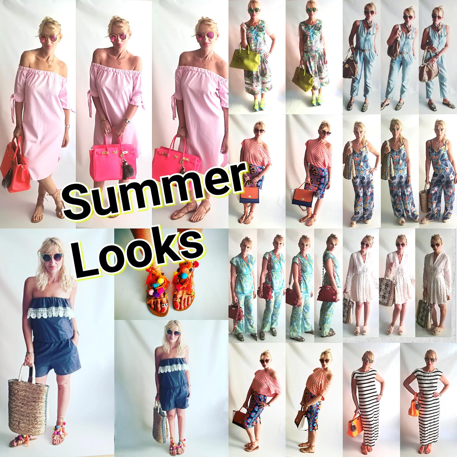 Cosa ci mettiamo quest'estate? Idee per un look trendy che sta bene a tutte anche alle più curvy