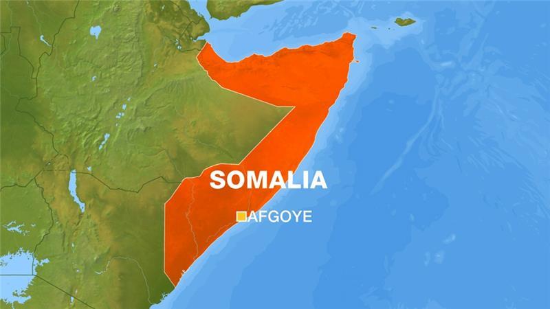 Somalia: Truppe somale combattono combattenti al-Shabaab a Afgoye » Guerre nel Mondo