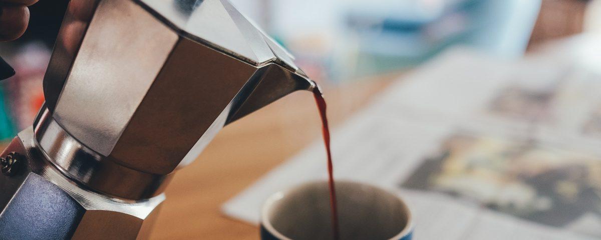 Caffeina: conoscerne il lato oscuro