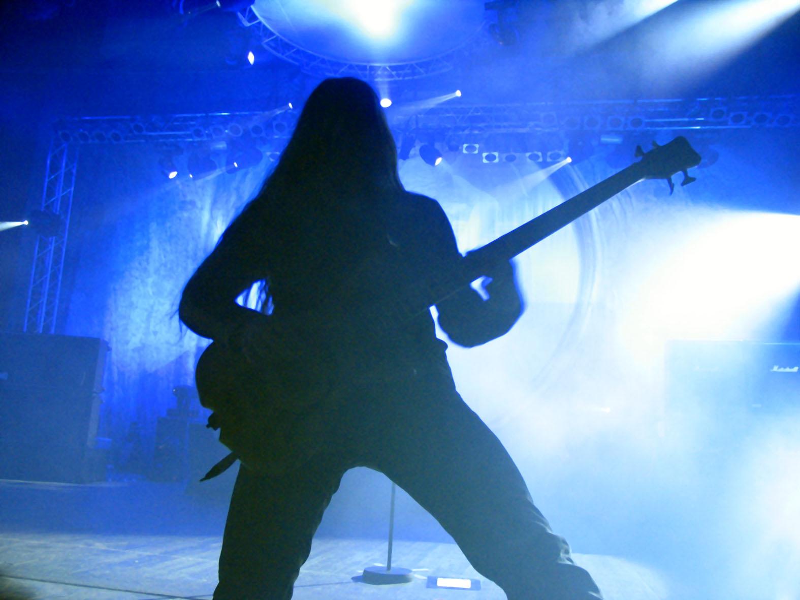 Concerti rock, attenti all'udito! [come difenderlo facilmente]