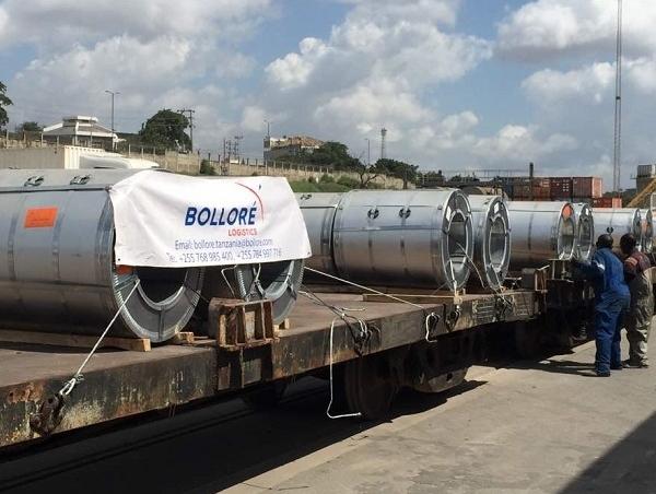 Bolloré Logistics Tanzania secures UBUCOM Project contract | Supply Chain