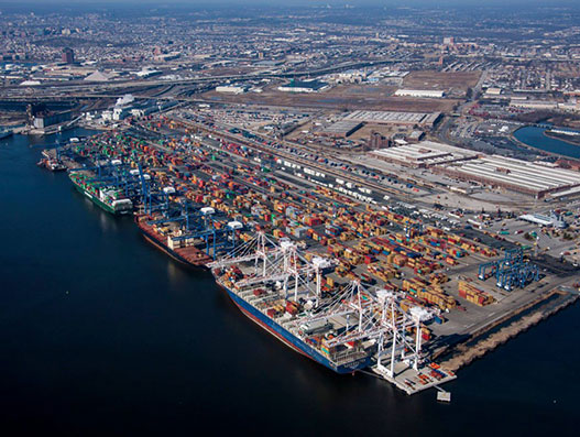 Helen Delich Bentley Port of Baltimore registers 9.8% growth in cargo | Shipping