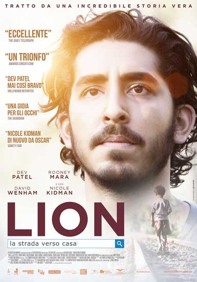 Recensione del film LION La strada verso casa: un viaggio epico e commuovente