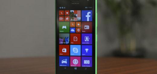 Come ripristinare Nokia Lumia 730