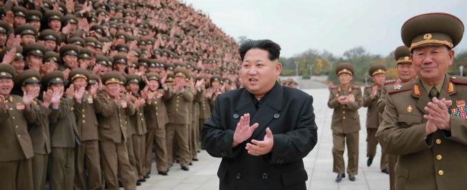 Corea del Nord dura reazione: la nostra vendetta sarà mille volte più grande