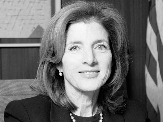 Boeing Board elects Caroline Kennedy as new director | Aviation