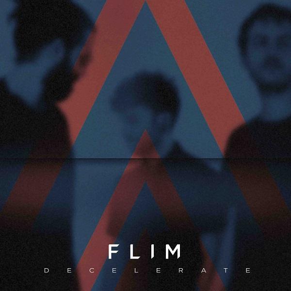Esce Mewl singolo lancio di Decelerate, EP d'esordio dei FLIM in uscita il 4 novembre