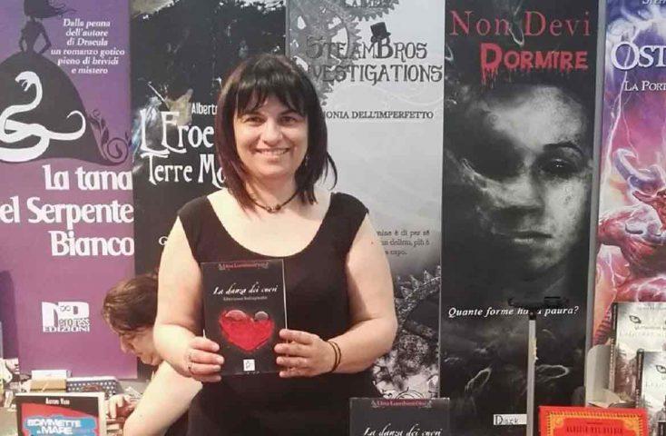 La danza dei cuori: intervistiamo l'autrice del romanzo Lisa Lambertini