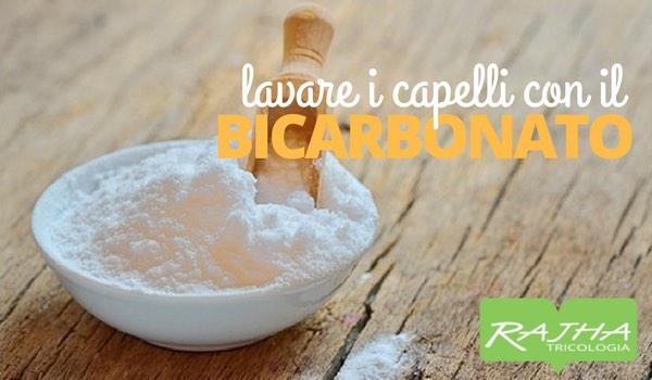 Capelli e bicarbonato: una combinazione vincente