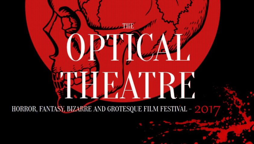A Napoli la rassegna del cinema horror The Optical Theatre Festival