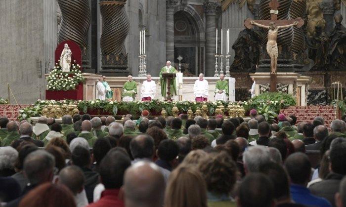 La speranza, al centro del messaggio del Papa per il Giubileo dei carcerati