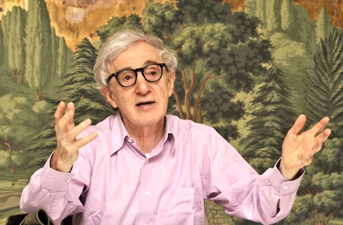Uscirà a settembre la nuova serie di Woody Allen creata per Amazon