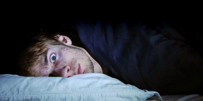 Paralisi del sonno e allucinazioni – Quando essere svegli diventa un incubo
