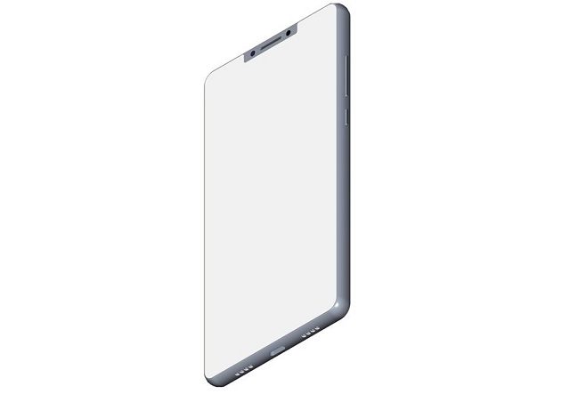 Xiaomi Mi Mix 2: Nuove Immagini sul Sistema ID