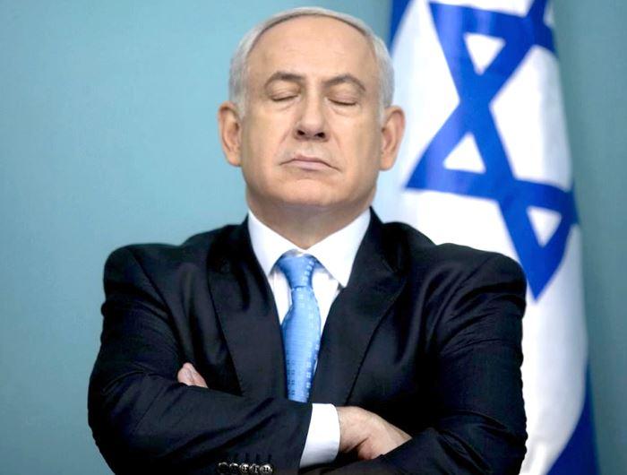 Per Netanyahu la Cisgiordania appartiene ad Israele