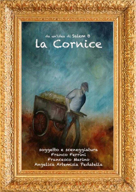 Da Lucera a Casablanca: Arriva il film LA CORNICE. Al via ai casting