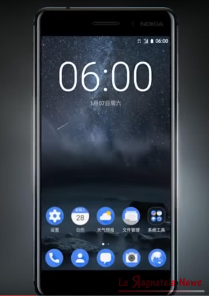 Nokia 6... il ritorno grazie ad HMD