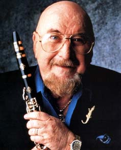 IL JAZZ PERDE UN GRANDE ARTISTA - E' morto il clarinettista Pete Fountanin