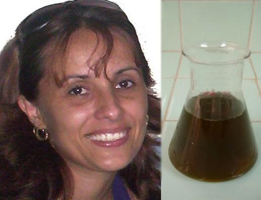 Da Cuba: Una ricerca sul trattamento dei residui liquidi