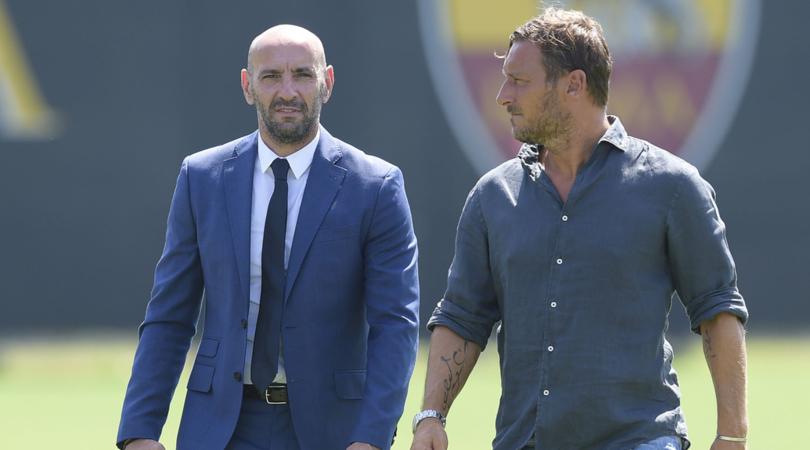Contratti Roma: nel 2019 in scadenza tanti big