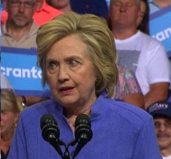 Hillary Clinton di nuovo in campo, ma restano molti dubbi sul suo stato di salute