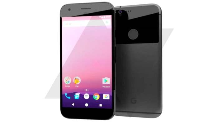 Pixel e Pixel XL i nuovi smartphone targati Google