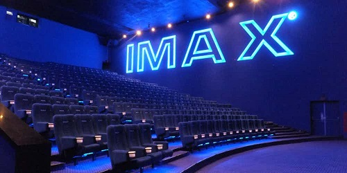 Il 3D non sarà più gradito nelle sale cinema IMAX