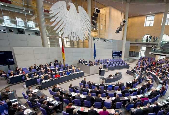 Il sistema elettorale tedesco de noantri