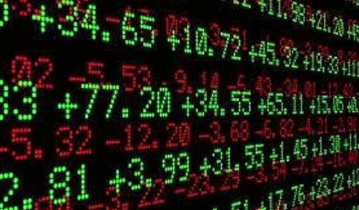 Borse europee, chiusura in ribasso, spread BtP-Bund in contrazione