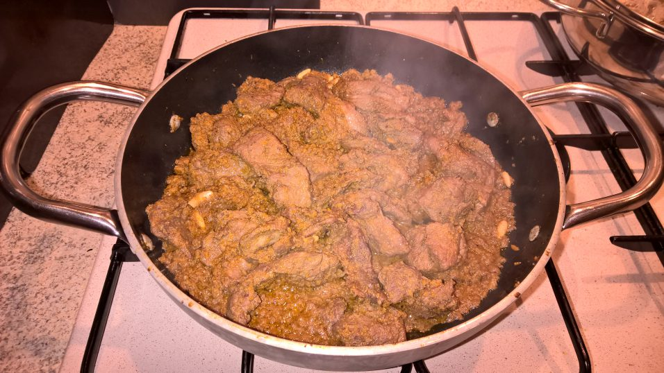 Le ricette di #Anna: #cinghiale in #casseruola